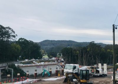 Ourimbah Relocation